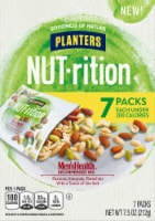 Planters Nut-rition Men's Health Nut Mix