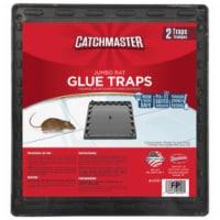 Ap & G Co Inc 424XL Extra Large Rat Trap - 1