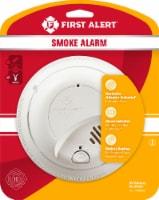 First Alert Smoke Alarm