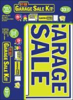Hy-Ko Garage Sale Kit - 33 pk