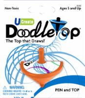 U Create Doodletop
