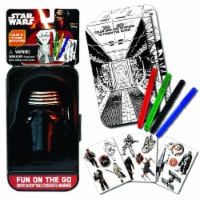 Star Wars The Force Awakens Fun On The Go Play Set