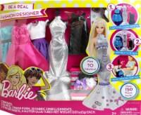 Barbie Be A Designer Toy