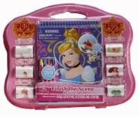 Disney Princess 'Finish The Scene' Activity Set