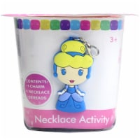 Hasbro Disney Princess Cinderella Necklace Activity Kit