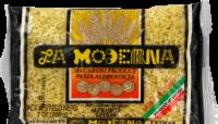 La Moderna Alphabet Pasta