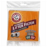 Arm & Hammer Universal Litter Filter