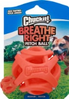 Chuckit Breathe Right Medium Ball Dog Toy