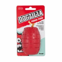 Dogzilla Medium Treat Pod