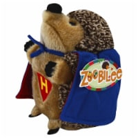 Petmate Hedgies Super Hero Figit