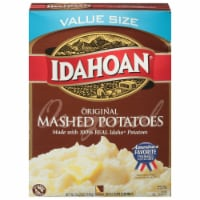 Idahoan Original Mashed Potatoes Value Size