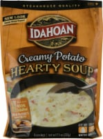 Idahoan Steakhouse Creamy Potato Soup