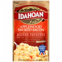 Idahoan Applewood Smoked Bacon Mashed Potatoes