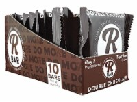 RBar Double Chocolate Energy Bar