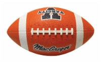MacGregor Halex Size 6 Football 6-9 year - Case Of: 1; Each Pack Qty: 1 - Count of: 1