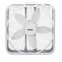 Lasko 63889 Air King 22 x 20 in. dia. 3 speed Box Fan
