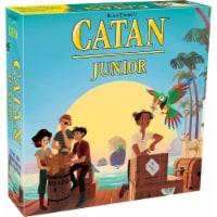 Mayfair Games Catan Junior Board Game