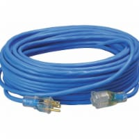 Coleman Cable Extension Cord - 100 ft