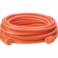 Southwire Extension Cord,12 AWG,125VAC,50 ft. L - 1