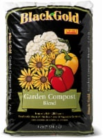Black Gold® Organic Garden Compost Blend