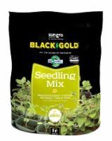 SunGro Black Gold Seedling Mix