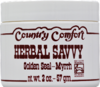 Country Comfort Herbal Savvy