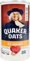 Quaker Oats Old Fashioned Oatmeal