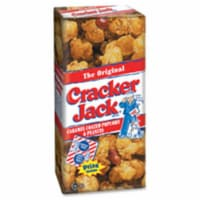 Cracker Jack  Original Singles