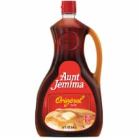 Aunt Jemima Original Maple Syrup