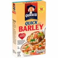 Quaker Quick Pearled Barley