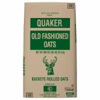 Quaker Buckeye Rolled Oats