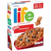 Life Cinnamon Multigrain Cereal
