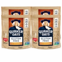 Quaker Gluten Free Old Fashioned Oats