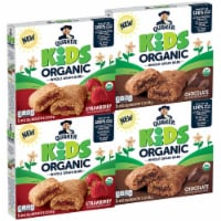 Quaker Kids Organic Whole Grain Bars