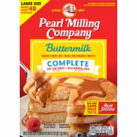 Pearl Milling Company Complete Buttermilk Pancake & Waffle Mix - 32 oz