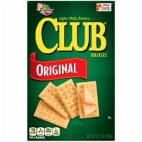 Keebler Club Original Crackers