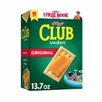 Kellogg's Club Original Crackers