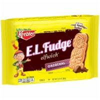 Keebler E.L.Fudge Original Elfwich Cookies