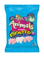 Keebler Frosted Animal Cookies - 2 oz