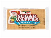 Keebler Vanilla Sugar Wafers