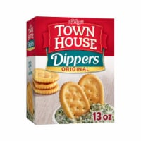 Town House Dippers Original Crackers