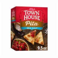 Town House Pita Crackers Sea Salt