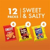 Keebler Sweet & Salty 3 Flavor Variety Pack
