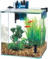 Penn-Plax Water-World Vertex Desktop Aquarium Kit 10 Gallon - 1 each