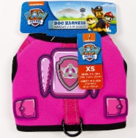 Penn-Plax Paw Patrol Harness for Small Dogs (Skye, Small), Pink, PAWDH5 - 1 each