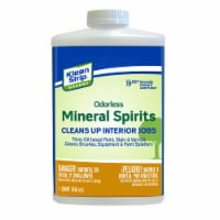 Klean-Strip® Odorless Mineral Spirits