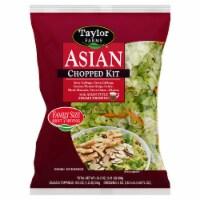 Taylor Farms® Asian Chopped Salad Kit Family Size - 24.2 oz