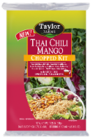 Taylor Farms Thai Chili Mango Chopped Salad Kit
