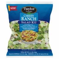Taylor Farms® Cheesy Ranch Salad Kit - 11.5 oz