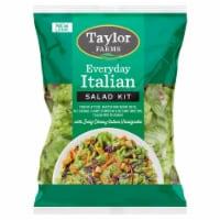 Taylor Farms Everyday Italian Salad Kit - 11.32 oz